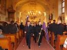 Tűzoltok jubileuma Püspökmolnáriban